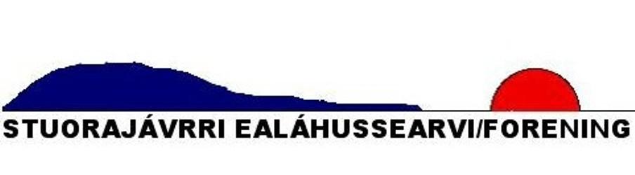 STUORAJÁVRE EALÁHUSSEARVI/ NÆRINGSFORENING